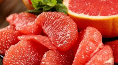 Toronja y Diabetes Tipo 2: Información Nutricional y beneficios