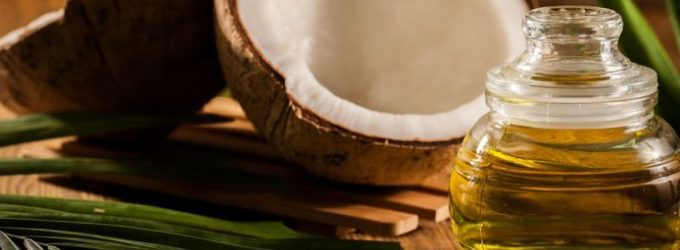 aceite de coco para los hongos delos pies
