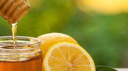 5 Formas de Revolucionar tu Salud con Miel y Limón